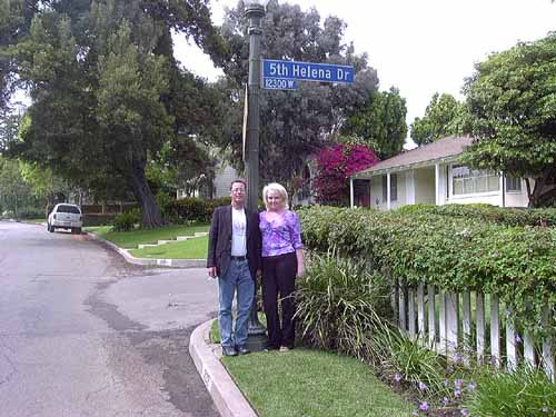 Marilyn monroe 75th birthday party in hollywood page 6 12305 fifth helena drive brentwood california